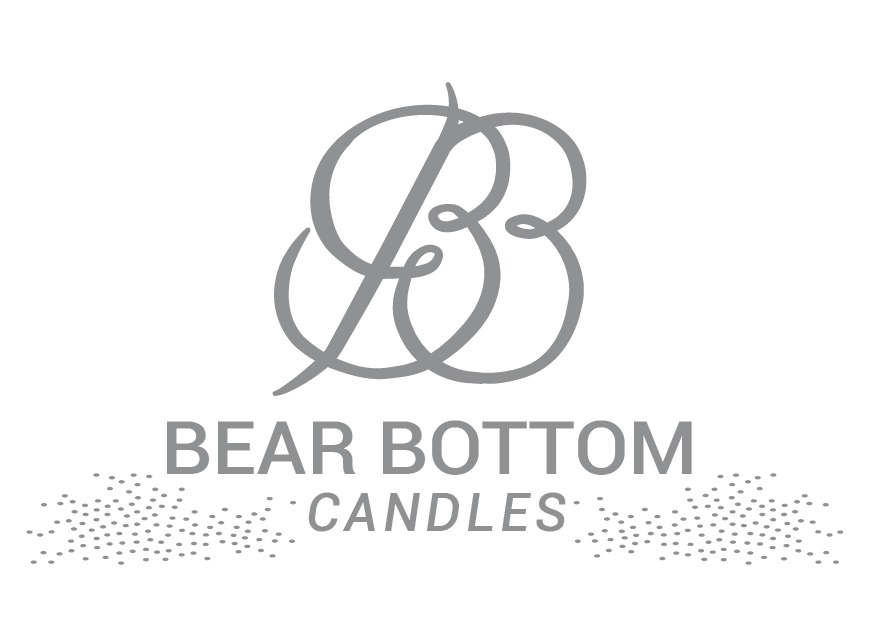 LA - Bear Bottom Candles