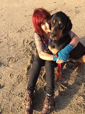 2019 San Francisco Strut Your Mutt: Rocket Dog Rescue - Best